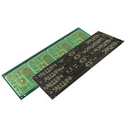 Double-sided BGA PCBs Board from Taiwan