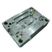 Precision injection mold from China (mainland)