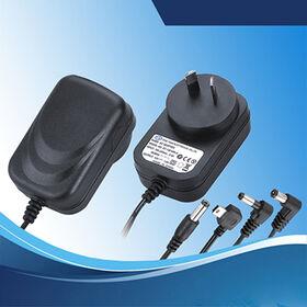 12v switching power supply from China (mainland)