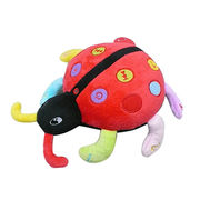 "8.5"" ladybug Mp3 from China (mainland)"