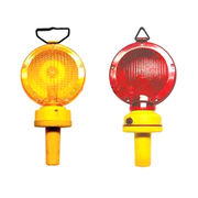 LED Traffic Road Safety Warning Barricade Light from China (mainland)