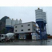 Concrete Batching Plants Manufacturer