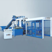 Industrial cement block machinery from China (mainland)