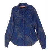 Jeans/Ladies' T-shirt from China (mainland)