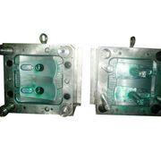 Plastic Injection Molds Tooling from China (mainland)
