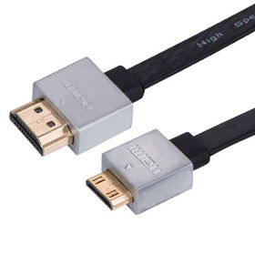 Super Slim HDMI Cable from China (mainland)