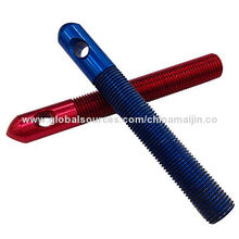Threaded rods from China (mainland)