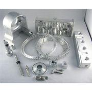 CNC Machining Parts Shenzhen Maijin Metal Works Co. Ltd