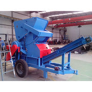 Removable shredder machine from China (mainland)