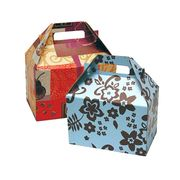 coated paper printed paper box from China (mainland)