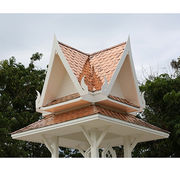 Copper Asphalt Roofing from China (mainland)