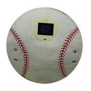 """12"""" ball photo viewer from China (mainland)"""