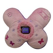 """12""""butterfly&heart&crown mp4 player Manufacturer"""