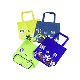 Foldable shopping bag from China (mainland)