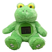 "8.5""frog clock from China (mainland)"
