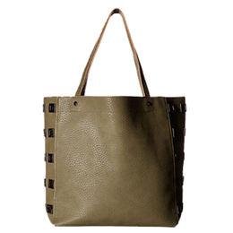China Bags Fashion PU Handbags