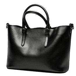 Fashionable PU Lady Hand Bag from China (mainland)