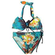 Ladies' bikini from China (mainland)