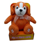 "8.5"" animal flash mp3 player Manufacturer"