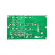 Printed Circuit Boards from China (mainland)