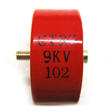 Ceramic capacitor from China (mainland)
