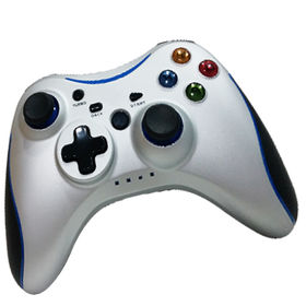 Bluetooth Game Controller for Android, Xinput from Fortune Power Electronic Technology Co Ltd