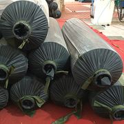 Olive green PVC film from China (mainland)