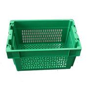 55L plastic storage box from China (mainland)