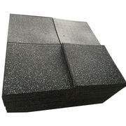 Nontoxic and harmless rubber mat from China (mainland)