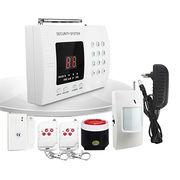 Home burglar Alarm Manufacturer