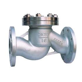 Check valve from China (mainland)