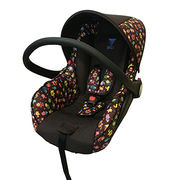 Babies' car seats from China (mainland)