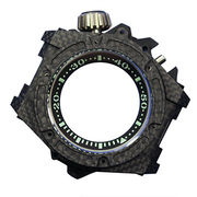 Carbon Fiber Men's Watch Part from China (mainland)