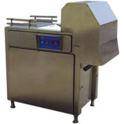 304 stainless steel frozen meat cutting machine from China (mainland)