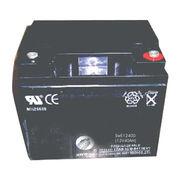 12V 40Ah electric vehicle batteries