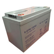 Gel Deep Cycle Battery from China (mainland)