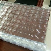 PVC sheet from China (mainland)