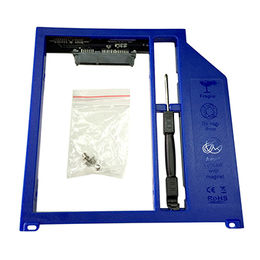 ODM Product 9mm Plastic Material 2nd HDD Caddy from China (mainland)