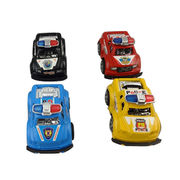 Police car promotion gift toy from China (mainland)