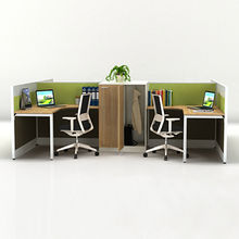 China Cubicle workstation partitions with high screen