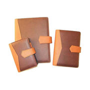 Loose-leaf notebooks from China (mainland)