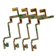 Rigid-flex flexible PCB FPC polyimide from China (mainland)