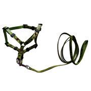 Mini dog harnesses & tug toys from China (mainland)