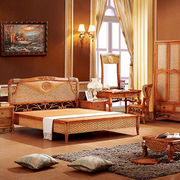 Cany bed from China (mainland)