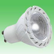 GU10 LED Bulbs from China (mainland)