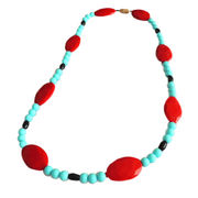 Silicone teething necklace from China (mainland)