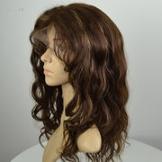 Remy hair from China (mainland)