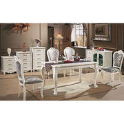 European style furniture Royalty classic dining ro from China (mainland)