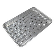 Rectangle BBQ plate from China (mainland)