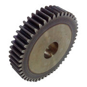 Hobbing spur gear from China (mainland)
